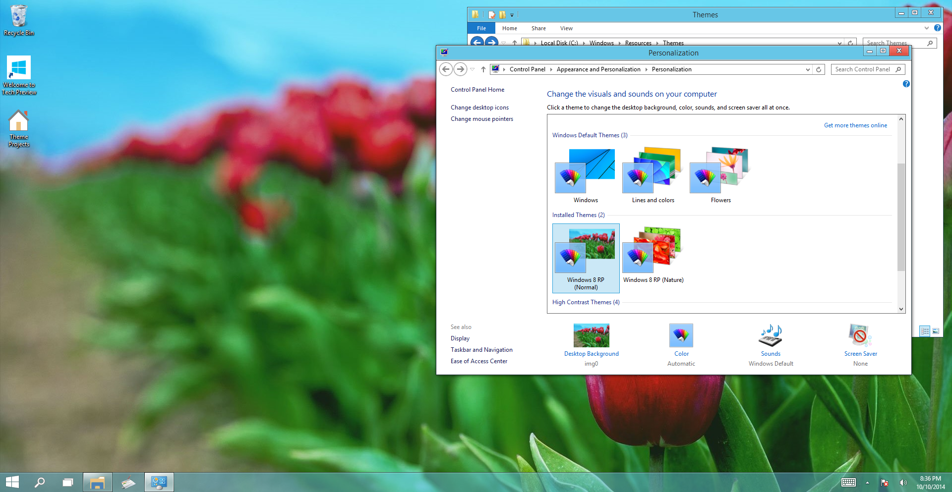 Темы для Windows 10 - Весь софт - Скачать бесплатно - Скачать бесплатно программы